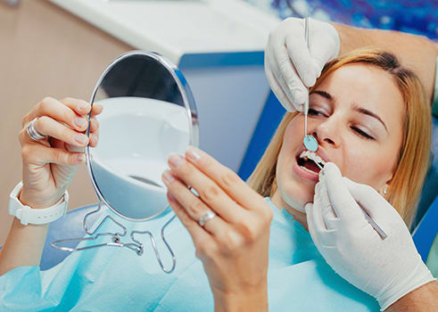 Dental Services in Port Hawkesbury
