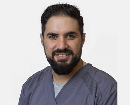 Port Hawkesbury Dentist, Doctor Elias Chdid